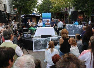 Berazategui recordó el Día de la Memoria, por la Verdad y la Justicia a través de una muestra