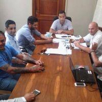 Paritaria municipal: Gobierno y sindicatos acordaron un 7 por ciento para el primer trimestre