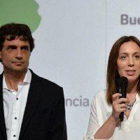 En medio del conflicto docente, Vidal ajustará por inflación el salario de estatales
