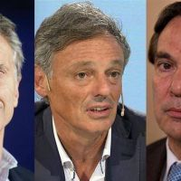 Macri blinda a Cabrera y lanza nueva ley de compre nacional