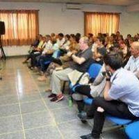 Guillermo Britos convocó a una reunión de gabinete ampliado y despejó varias dudas