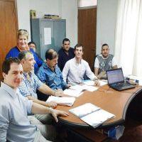 Homologaron el nuevo escalafón salarial para los trabajadores municipales