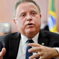Espectacular derrumbe de las exportaciones de carne brasileña