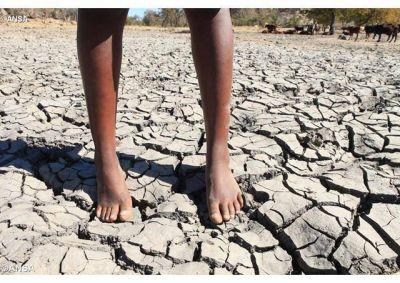 Sin el respeto del derecho al agua, no hay desarrollo sostenible. Conferencia