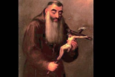 Beato Diego José de Cadiz – 24 de marzo