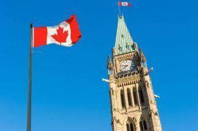 Parlamento canadiense aprueba moción antiislamofobia