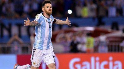 El Gobierno justificó sus spots en el partido Argentina-Chile