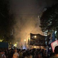 Una multitud marchó por Mar del Plata al grito de