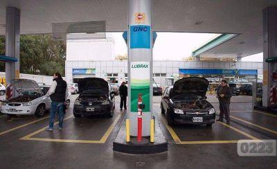 Pese a una nueva suba del gas, prometen no aumentar el precio del GNC en las estaciones