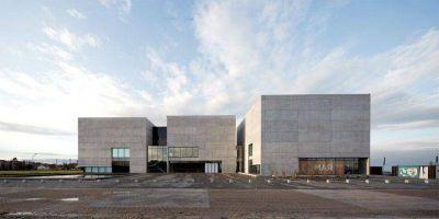 El Distrito Tecnológico se construirá en las cercanías del Museo Mar