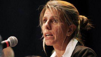 La jueza Sandra Arroyo Salgado fue víctima de un extraño robo en un shopping