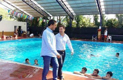 """Germán Di Cesare: """"Sergio Massa es el que tiene mejor equipo de gobierno"""""""