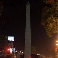 La Hora del Planeta: la Ciudad apagará durante una hora cuatro monumentos emblemáticos