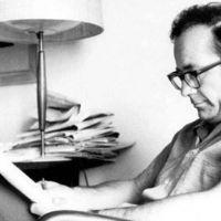 Se cumplen 40 años de la muerte de Rodolfo Walsh