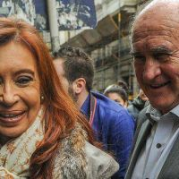 Nuevas escuchas de Cristina Kirchner: