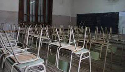 Conflicto docente en Santa Cruz: una situación crítica sin solución a la vista