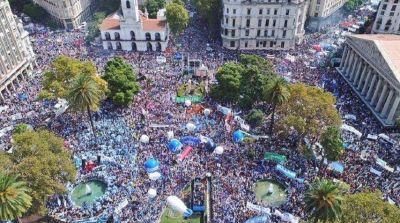 Conflicto docente en San Juan: preparan un decreto ante el rechazo del 22%