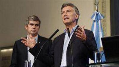 El Gobierno relativiza el impacto electoral de las marchas opositoras