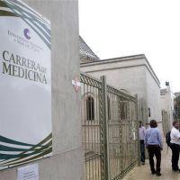 Mar del Plata estrena su facultad pública de Medicina