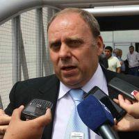 """Irrigación: Álvarez dice que se va por la """"puerta grande"""" y estos nombres suenan para reemplazarlo"""