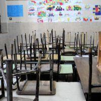 Se viene un nuevo paro docente: hasta ahora, el acatamiento es de un 60%