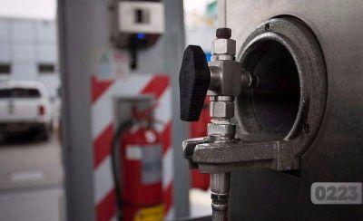 El alto costo del gas afecta a talleres de GNC
