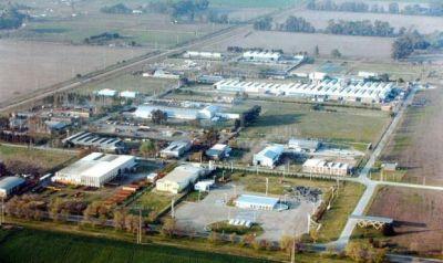 El Parque Industrial se expande: 16 empresas se instalarían durante este 2017