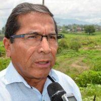 Iniciarán obras de agua potable y cloacas para toda la Provincia