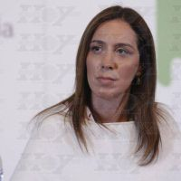 Vidal estará en la apertura del III Consejo Federal contra la Trata de Personas