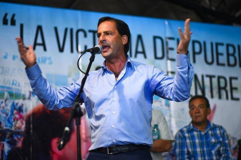 Escobar: un municipio donde el kirchnerismo sigue pisando fuerte