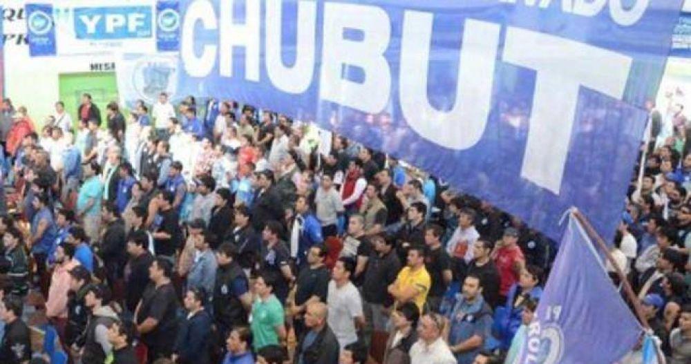 Alarma entre los Petroleros de Chubut por 1.800 despidos del Grupo Techint