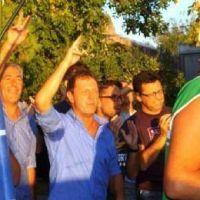 Darío Speranza vuelve al ruedo y apunta a ser senador provincial