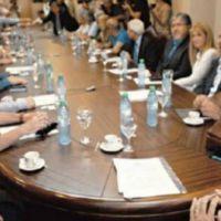 El PJ, a favor del paro de la CGT y en contra de Macri