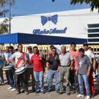 Despedidos denuncian que Moño Azul sigue funcionando sin sus empleados