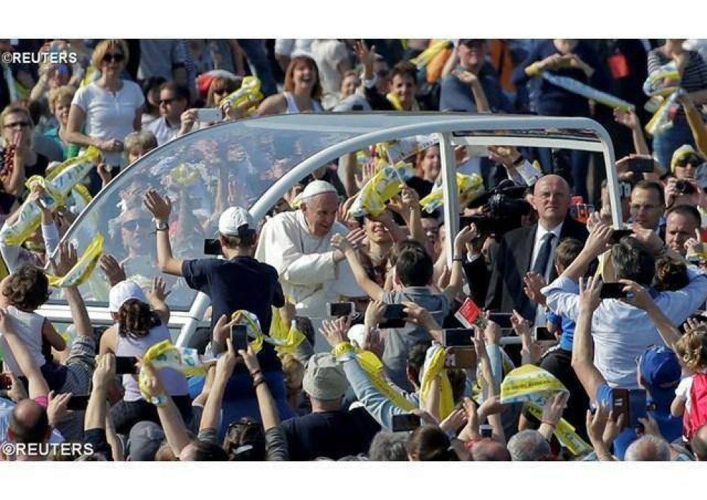 """Homilía del Papa en Monza: """"Dios continúa buscando corazones dispuestos a creer a pesar de las adversidades"""""""