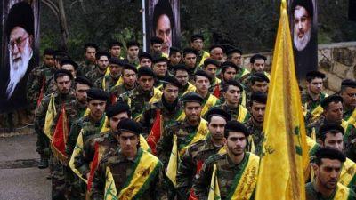 Estados Unidos detuvo al principal financiador de Hezbollah