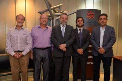 Empleo y capacitación: AMIA y el Ministerio de Trabajo bonaerense firmaron un acuerdo de cooperación