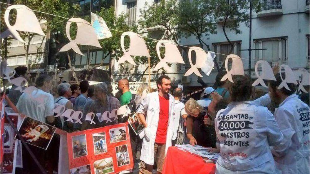 González Fraga acusó al kirchnerismo de usar dinero