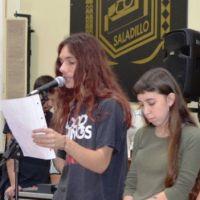 HCD: Se realizó una sesión especial por el Día de la Memoria