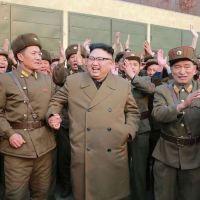 Corea del Norte lanzará ataques preventivos si se siente amenazada
