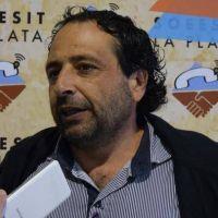 Bancarios de La Plata van al paro nacional con la CGT