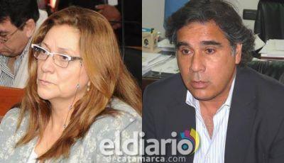 La oposición quiere que Raúl Chico informe que hace con los recursos de Producción