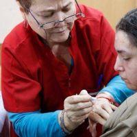 La vacunación antigripal avanza y los adultos mayores lideran la aplicación