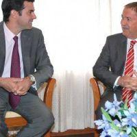 Urtubey y Schiaretti apoyan la decisión de no convocar a una paritaria nacional
