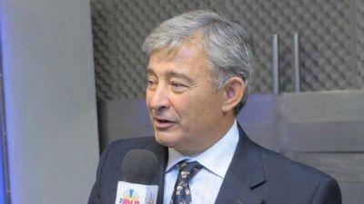 Martín Grande fue propuesto como candidato a diputado nacional del PRO