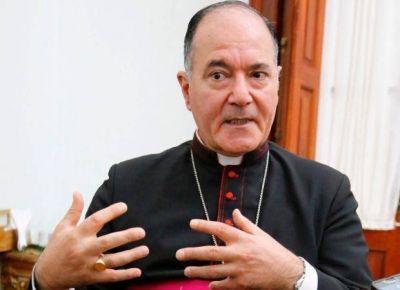 Obispo Pedro Martínez: