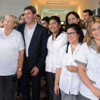 Construirán un nuevo hospital en Los Berros y el antiguo será una sede de la municipalidad