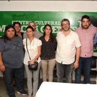 Dirigentes de Cambiemos en Escobar se sumaron a las filas de Sujarchuk