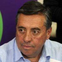 Marinelli sería el elegido de Cornejo para Irrigación