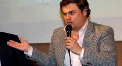 """Santiago López Medrano: """"Con la cautelar del SAE hay una clara intencionalidad política"""""""